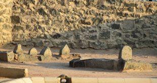 آيتالله بروجردی علمالهدی بر لزوم زمينهسازی برای بازسازی بقيع تأكيد كرد