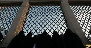 سیاستهای غمبار وهابیون پلید درتخریب حرمهای مطهر بقیع