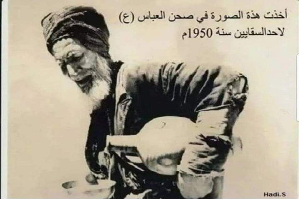 عکس | زیارت اربعین حسینی از یک قرن پیش تاکنون